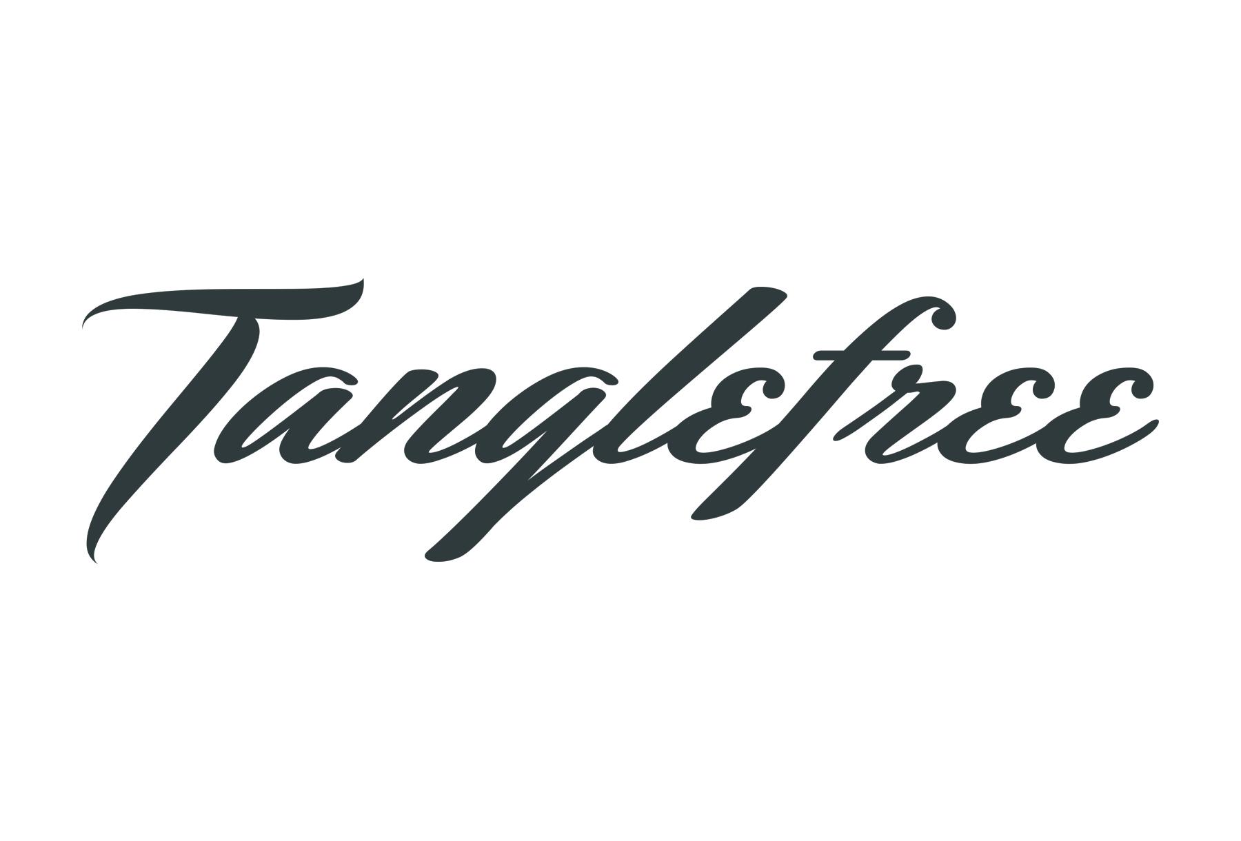 Tanglefree Logo